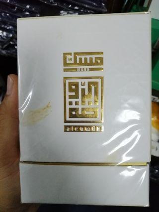 Al Rawda Oud perfume