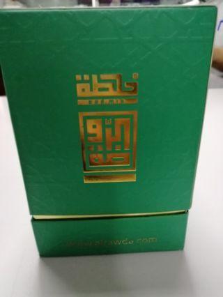 🚚 Al Rawda Musk perfume