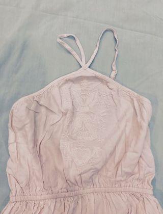 Brand new Cotton On Light Pink Summer Dress