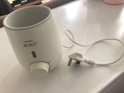 Philips Avent 暖奶器 Milk bottle warmer