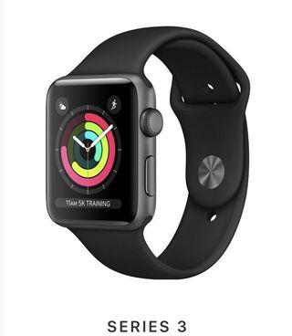 🚚 Apple Watch Series 3