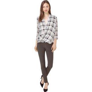Aritzia Babaton Ellis Pants Size 4