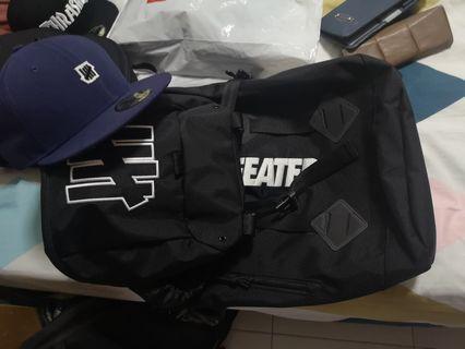 New era backpack
