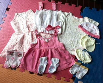 Baby Girl Bundle *repriced