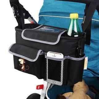 Diaper Accessories Storage Stroller Bag
