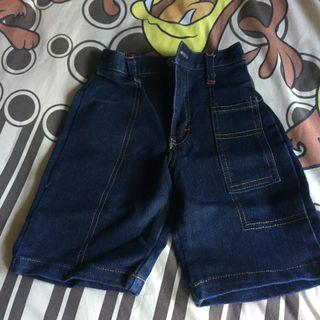 Celana jeans anak laki laki