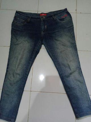 Celana GR collection 3/4 size 29