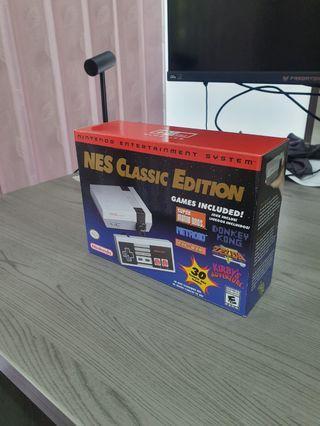 Nintendo NES Classic Edition (US set)
