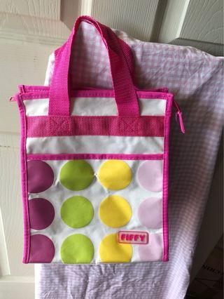 Fiffy Diaper Bag KK area