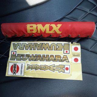 BMX kuwahara