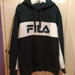 fila hoodie (unisex)