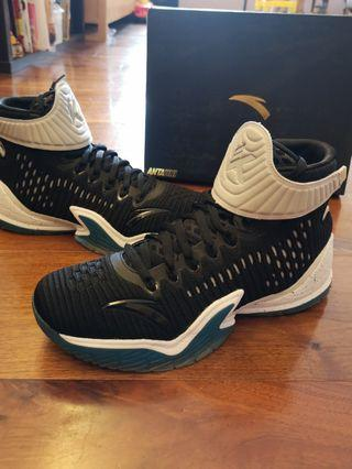 Anta KT3 ID basketball shoes US10.5 籃球鞋