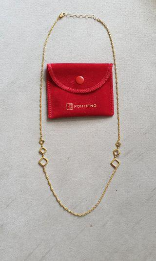 916 Poh Heng Necklace