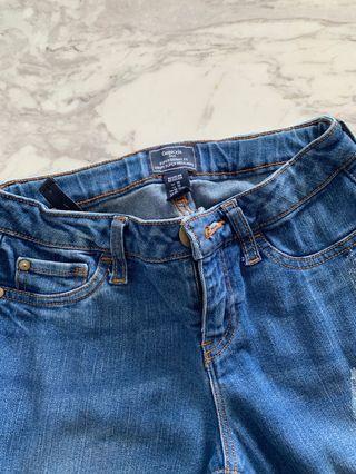 🚚 GAP Kids Super skinny fit jeans
