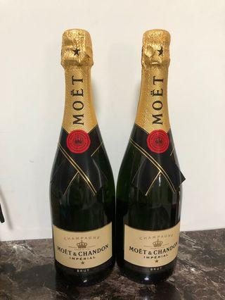 Moët & Chandon Brut Impérial Champagne 750ml #MTRtst #summer19