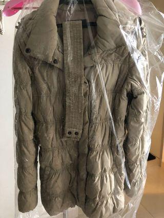 Winter Jacket MNG