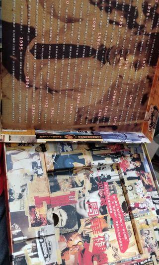 周華健 完完全全 CD 吉盒