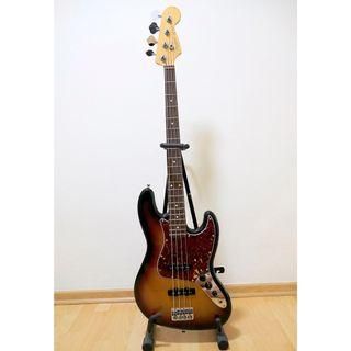 For Sale US Fender Jazz Bass 2004 with S1 Switch