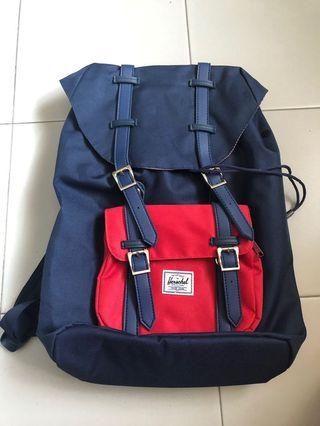 🚚 BN Herschel Backpack