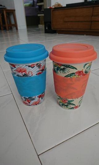 Authentic vitagen mug