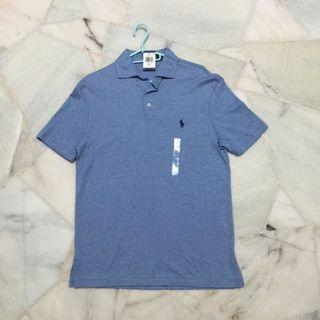 Ralph Lauren Men's Polo Tee (Size S) from U.S