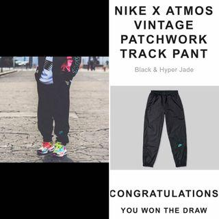 🚚 Nike Atmos Pants