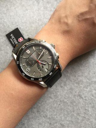 Authentic Victorinox Swiss Army Watch