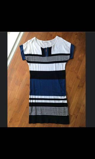 🚚 Knit Dress #MRTRaffles