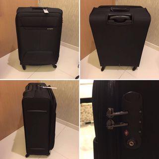 🚚 Samsonite Luggage