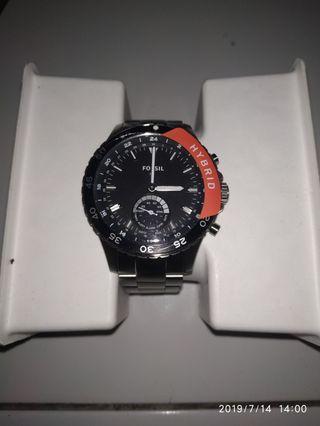 Fossil hybrid smartwatch OG 100%