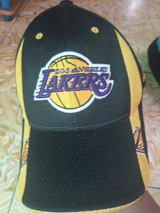 Adidas Lakers Cap