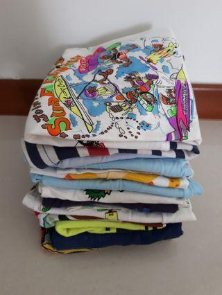 #Blessing: x15pcs Boy's Clothes