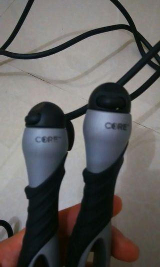 Core Jumping Rope