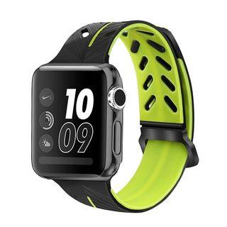 {Instock Apple watch} Apple watch sport strap by Aoto X Close