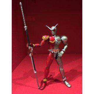 SHF SHFiguarts Kamen Rider W Heatmetal
