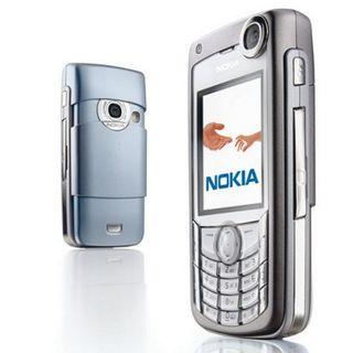 Nokia 6680 Original used first 3G smart phone symbian OS not ios android vintage