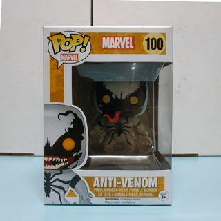 [July 2019 • Week 3] Funko POP! Marvel Anti-Venom