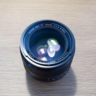Fujifilm XF 56mm F1.2 R Fuji Lens Mirrorless