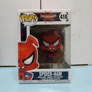 [July 2019 • Week 3] Funko POP! Spider-Man Into the Spiderverse Spider-Ham