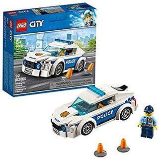 Lego City Police 60239