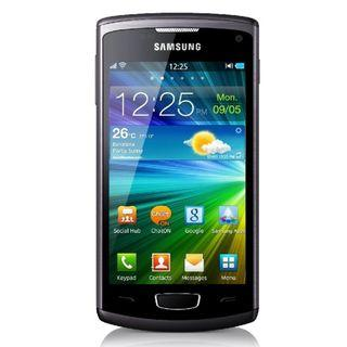 Samsung Wave 3 S8600 NOT android phone used vintage