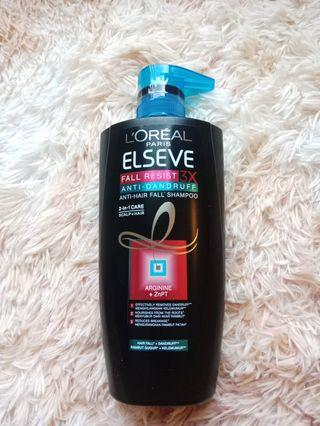 Loreal Fall Resist Shampoo