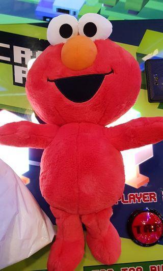"Super Cute Sesame Street 20"" Elmo"