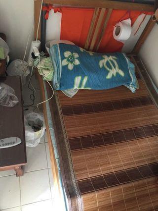 Bed frame IKEA