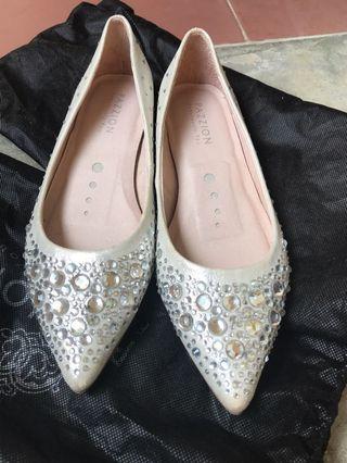 Pazzion shoes authentic