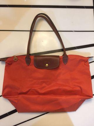 🚚 Used but not abused Longchamp Bag for sale