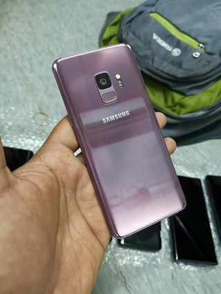 Samsung s9 purple