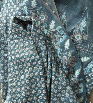 🚚 Batik Tulis