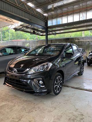 Perodua Myvi New .!!!