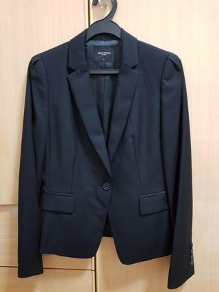G2000 Black Blazer / Jacket